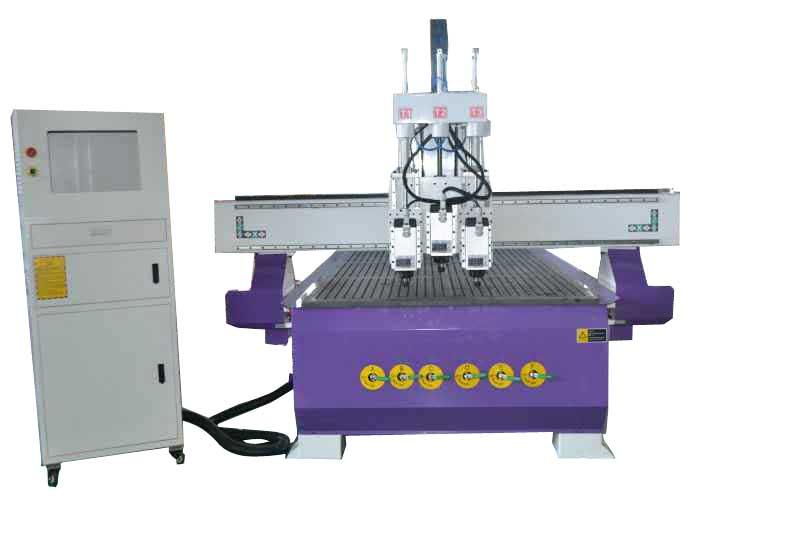 ACUT-1325移门生产设备