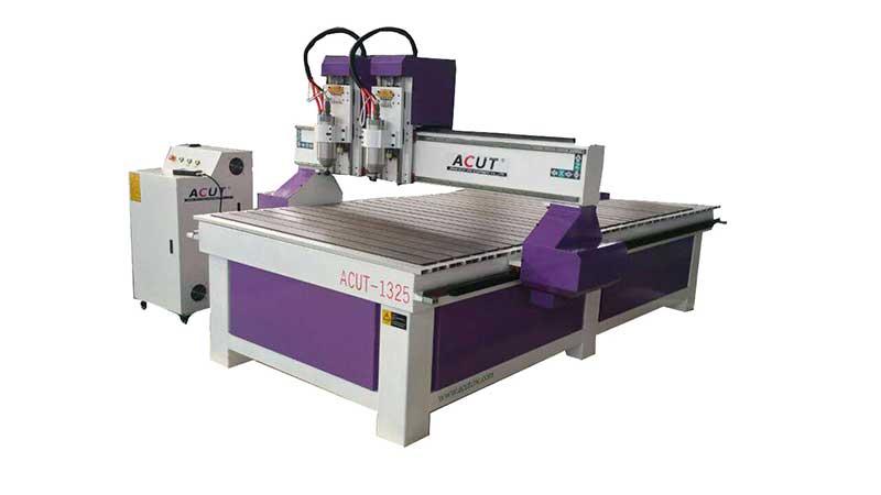 ACUT-1325济南雕刻机