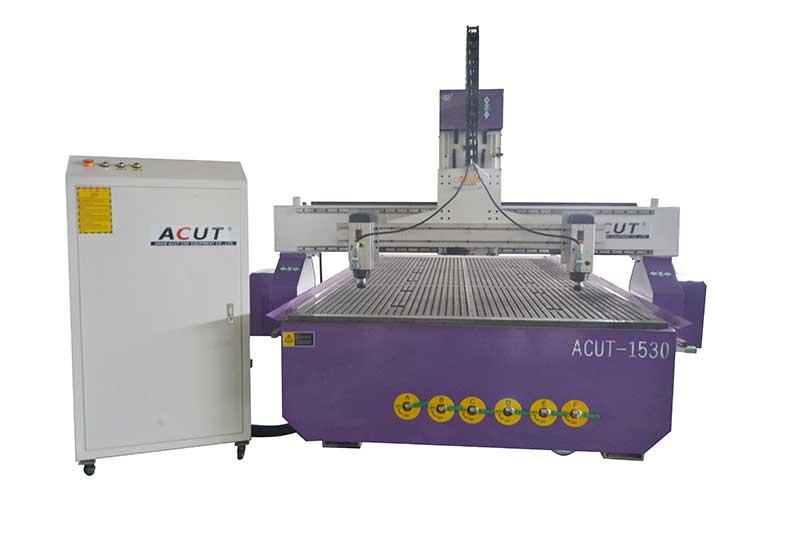 ACUT-1530三维雕刻机