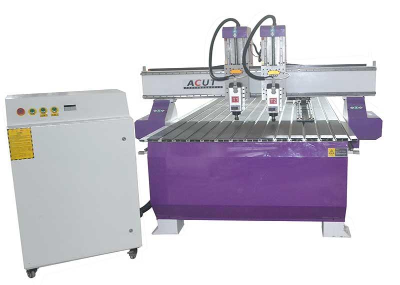 广告行业如何采购设备——ACUT-1325广告木工雕刻机可用吗
