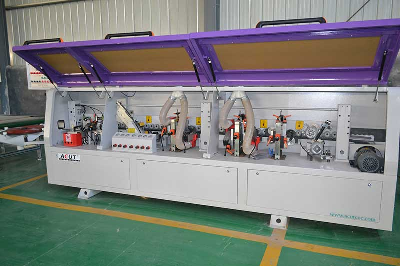 全自动封边机使用材料具有哪些特点