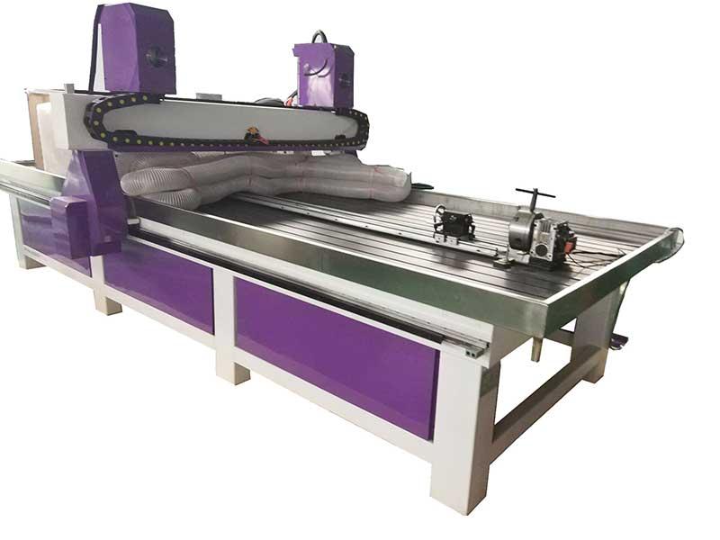 雕刻机主轴电机温度高烫手的原因及预防电机温度高的解决方法