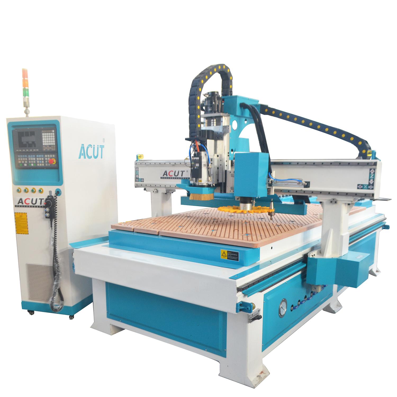 ACUT-1325-A16C数控加工中心